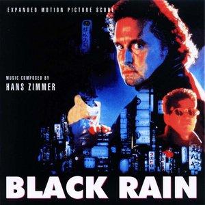Black Rain (Complete Score)