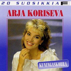 Image for '20 suosikkia  / Kunigaskobra'