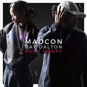 Avatar for Madcon & Ray Dalton