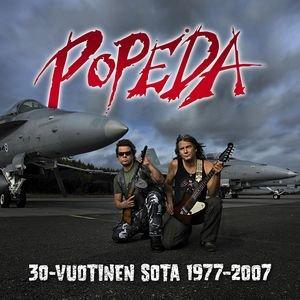 30-vuotinen sota (1977-2007)