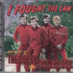 I Fought the Law - The Best of the Bobby Fuller Four
