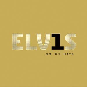 Immagine per 'Elvis: 30 #1 Hits'