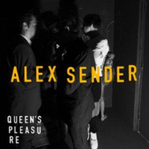 Alex Sender