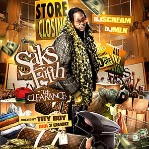 Saks Fifth: The Clearance