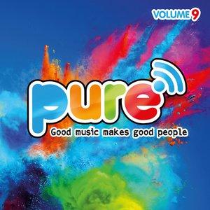 Pure FM, (Vol. 9)