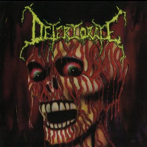 Rotting In Hell + Demos
