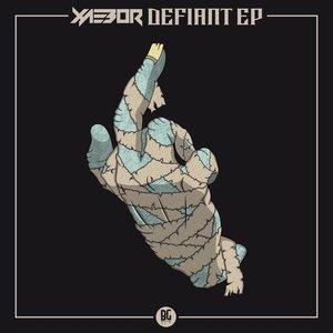Defiant EP
