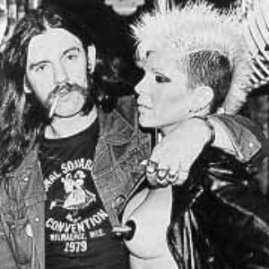 Avatar for Lemmy with Wendy O Williams
