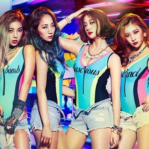 Avatar de Wonder Girls