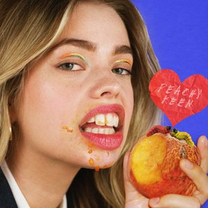 Peachy Keen - Single