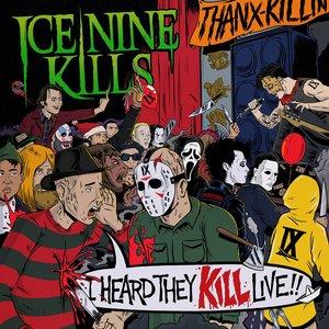 I Heard They KILL Live!!