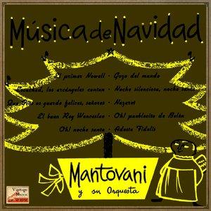 Vintage Christmas No. 10 - EP: Christmas Music