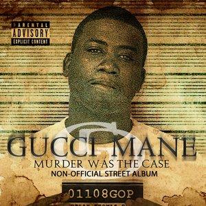 Murder Was the Case (Booklet Version)