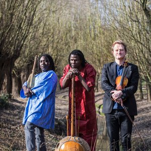 Avatar for Bao Sissoko, Mola Sylla & Wouter Vandenabeele