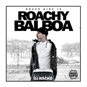 Roachy Balboa