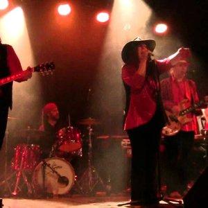 Avatar for Nina Van Horn & The Midnight Wolf Band