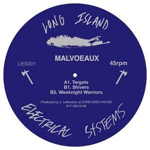 Avatar for Malvoeaux