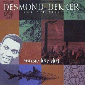 Music Like Dirt
