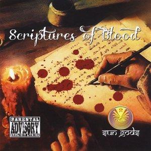 Scriptures of Blood (feat. D.Original Mr. Blue & Dingdo)