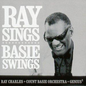 Ray Sings Basie Swings