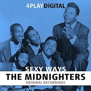 Sexy Ways - 4 Track EP
