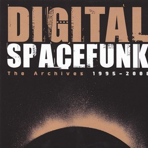 Spacefunk - The Archieves 1995-2008