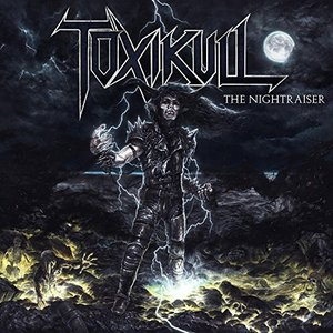 The Nightraiser [Explicit]