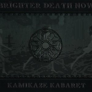 Image pour 'Kamikaze Kabaret'