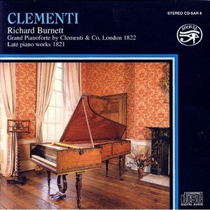 Clementi: Late Piano Works