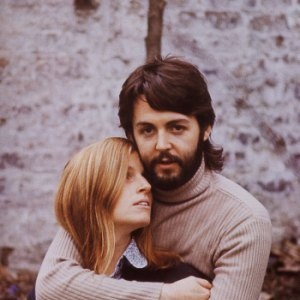 Аватар для Paul & Linda McCartney