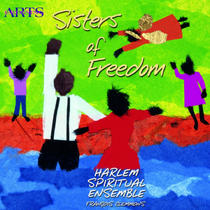 Twine & Traditional: Sisters of Freedom