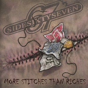 More Stitches Than Riches