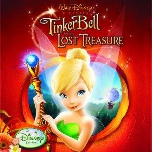 Die Suche nach dem verlorenen Schatz (Tinker Bell and the Lost Treasure)