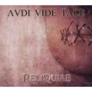 Audi Vide Tace