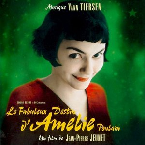 Image for 'Le Fabuleux Destin d'Amélie Poulain'