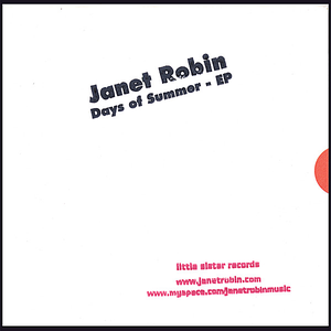Days of Summer (EP)