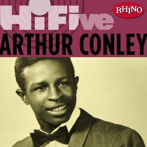 Rhino Hi-Five: Arthur Conley