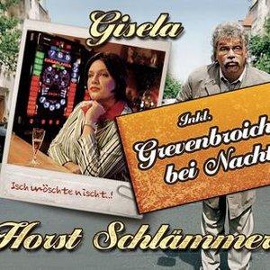Gisela/Grevenbroich bei Nacht