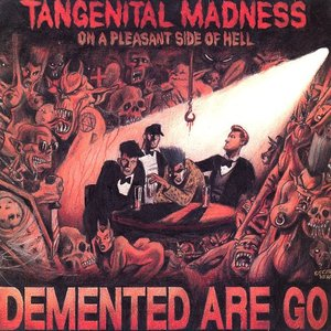 Tangenital Madness