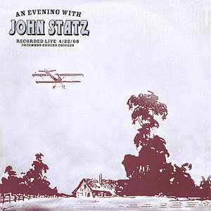 An Evening With John Statz