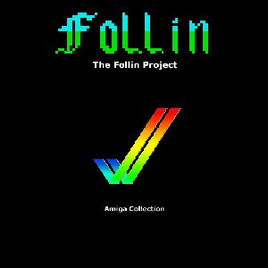 The Follin Project – Amiga Collection