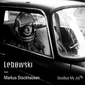 Goodbye My Joy (feat. Markus Stockhausen)