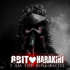 I Am the Boss Battle