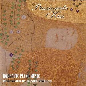 """Passionate Kiss"" ~ Romantic Piano Music"