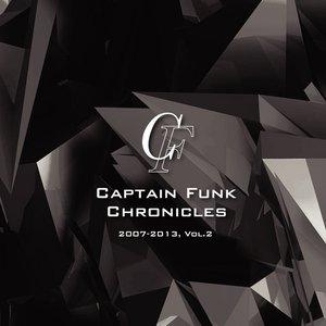 Chronicles 2007-2013, Vol. 2