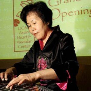 Image for 'Weishan Liu'