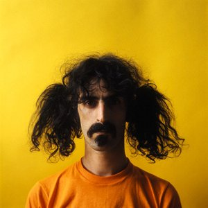 Изображение для 'Frank Zappa'