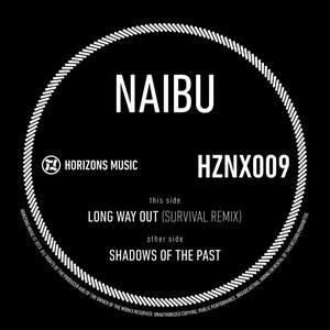 Long Way Out (Survival Remix) / Shadows Of The Past