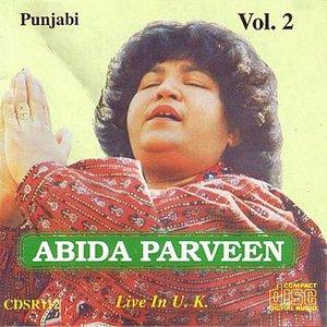 Live In UK Vol 2 (Punjabi)
