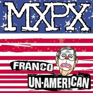 Franco Un-American - Single